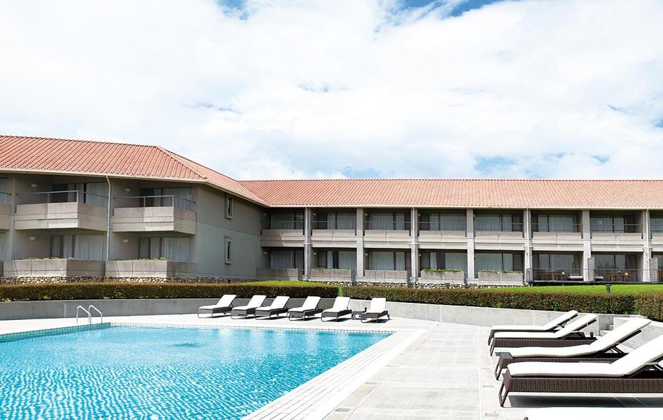 【期間限定】淡路島の夏を先取り!特典付きリゾートステイ