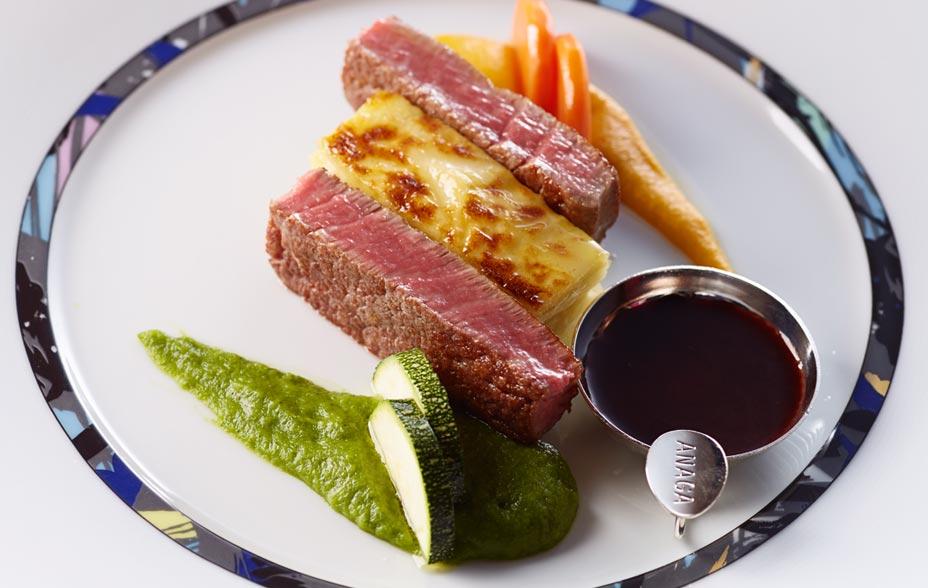 厳選素材おまかせ料理プラン ~一期一会 その日限りの料理長おまかせ料理を愉しむ~
