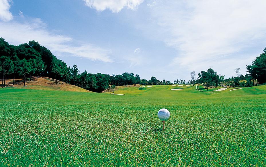 「アナガリゾートステイ&ゴルフ」プラン ~淡路島で名門ゴルフコースを楽しむ~