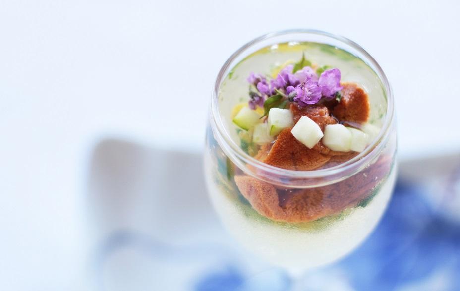 ミシュランガイド兵庫2016特別版  掲載記念  特別日本料理