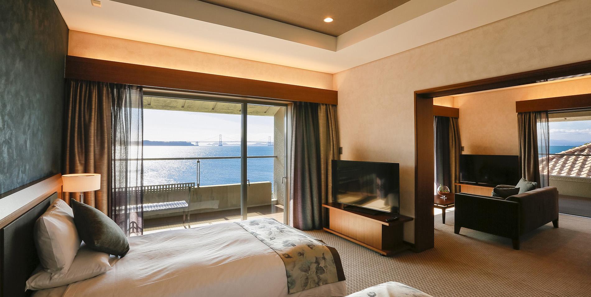 ホテルアナガ スイートルーム225