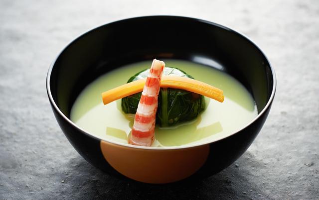 ◆旬の創作料理プラン ~ 日本料理 ~