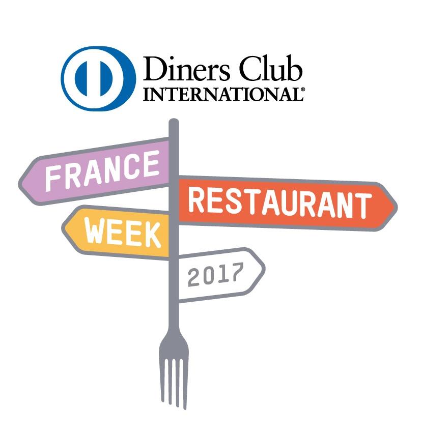 フランスレストランウィーク2017