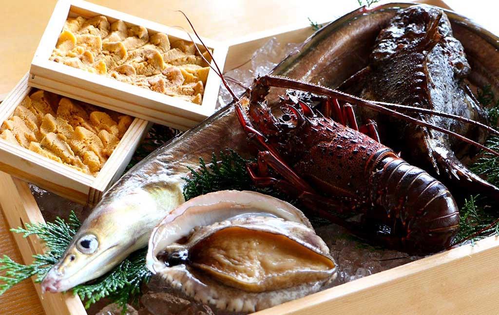 【9月限定】秋を彩る旬食材の饗宴 「秋の味覚フェア」第1弾