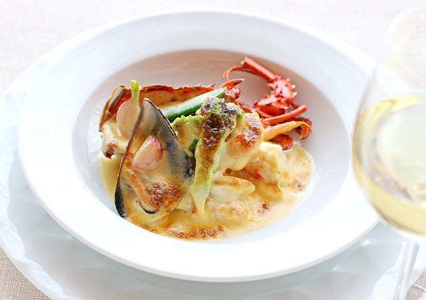 淡路島を彩る旬食材の饗宴「初夏の味覚フェア」